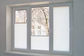 Окна в квартиры-хрущевки