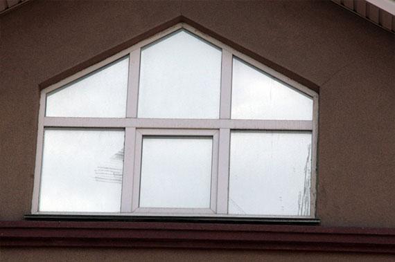 Окна ПВХ - фото 2
