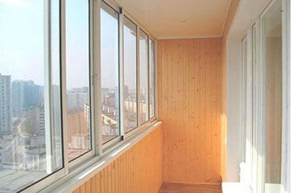 Окна ПВХ - фото 4